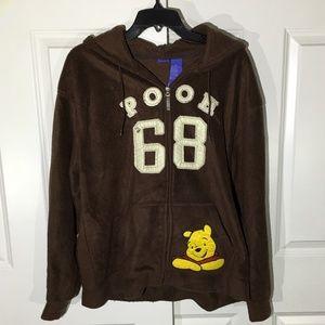 Disney Pooh hoodie